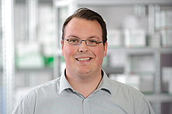 Jens Hoß